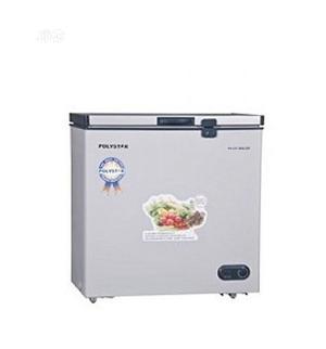 Polystar 116L Deep Freezer PVCF-165 | Kitchen Appliances for sale in Lagos State, Ikeja