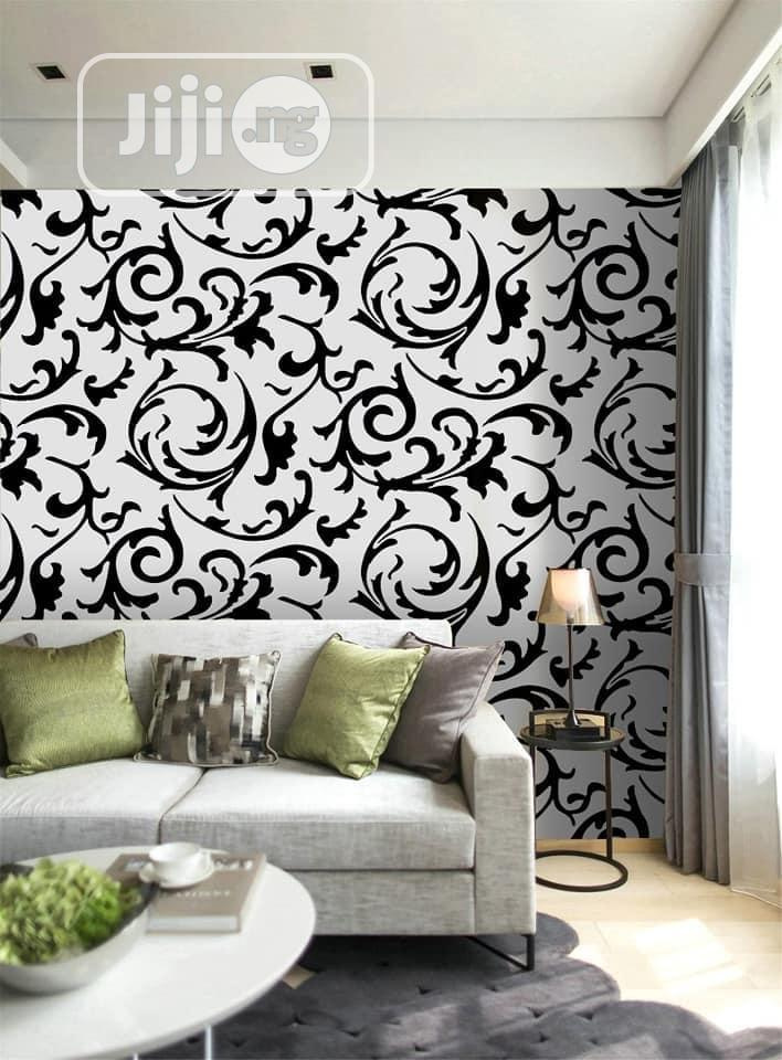 Archive: Wallpapers and 3D Panels
