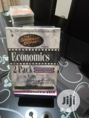 Economics 2dvds   CDs & DVDs for sale in Abuja (FCT) State, Wuse 2