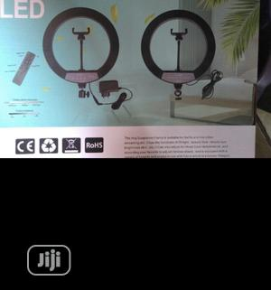 12 Inches Ring Fill Light | Accessories & Supplies for Electronics for sale in Lagos State, Lagos Island (Eko)
