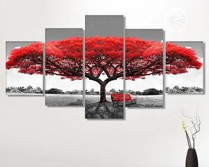 Canvas Wall Art Wall Frame   Home Accessories for sale in Lagos State, Alimosho