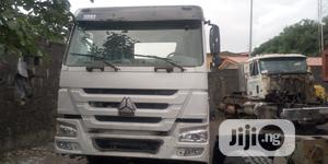 Trailer Head Howo | Trucks & Trailers for sale in Lagos State, Amuwo-Odofin
