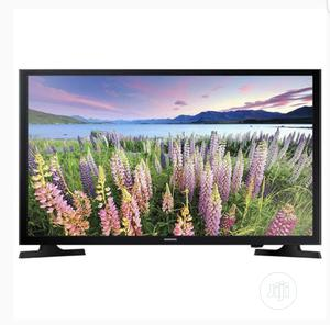 Samsung 40 Inch Smart LED TV- Black   TV & DVD Equipment for sale in Abuja (FCT) State, Wuse 2