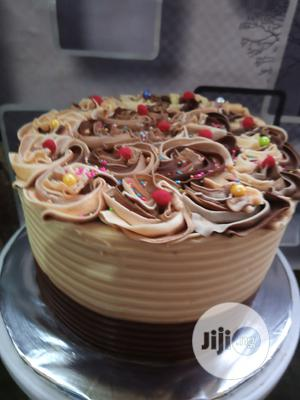 Celebration Cake   Party, Catering & Event Services for sale in Lagos State, Amuwo-Odofin