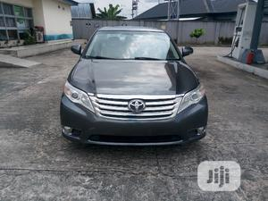 Toyota Avalon 2011 Gray | Cars for sale in Rivers State, Port-Harcourt