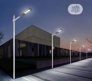 Integrated Solar Street Lamp With Radar Sensor 60W | Solar Energy for sale in Lagos State, Ojo
