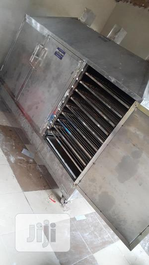 Farm Fish Smoking Kiln 1000KG | Farm Machinery & Equipment for sale in Abuja (FCT) State, Central Business District