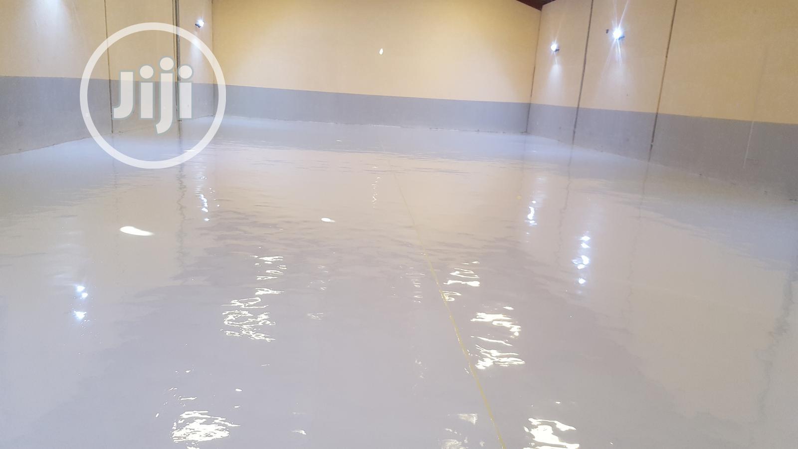 Industrial Epoxy Floor Finish,3d Epoxy Floor Finish