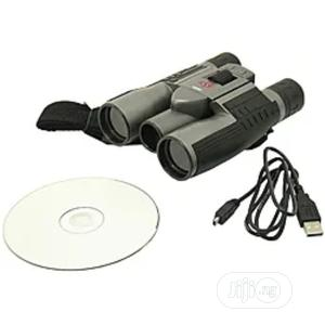 Built-in Camera Binaculars Perrini 12x32   Camping Gear for sale in Abuja (FCT) State, Wuse