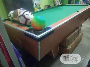 Local Snooker Board | Sports Equipment for sale in Lagos State, Lagos Island (Eko)
