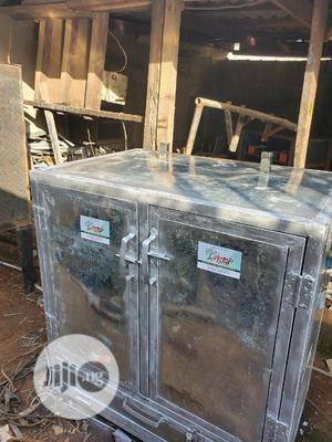 Fish Kiln For Fish Farmers | Farm Machinery & Equipment for sale in Lagos State, Ikeja