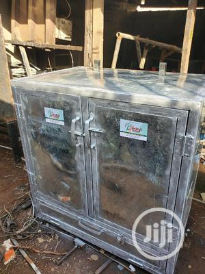 200 × 1 Kg Fish Oven For Fish Farmers | Farm Machinery & Equipment for sale in Lagos State, Lekki