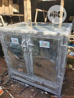 Fish Drying Kiln For Farmer | Farm Machinery & Equipment for sale in Lagos State, Lekki