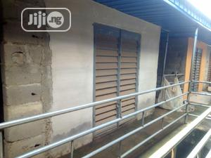 Ipaja Market: Several Units of Shops Upstairs for Sale | Commercial Property For Sale for sale in Lagos State, Ipaja