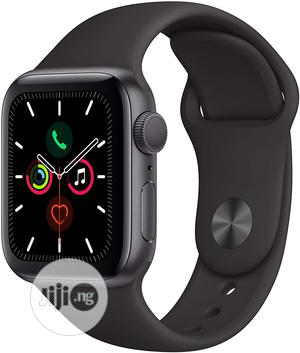 Apple Iwatch Series 5 40mm   Smart Watches & Trackers for sale in Lagos State, Ikeja