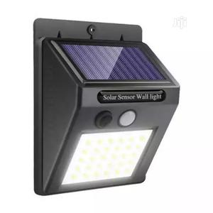 40 LED Solar Motion Sensor Light   Accessories & Supplies for Electronics for sale in Abuja (FCT) State, Gwarinpa