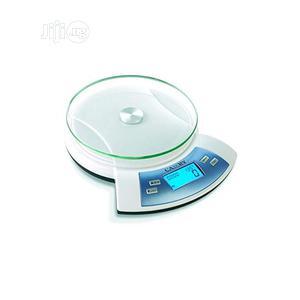 Camry EK5350 Digital Kitchen Scale - 5KG | Kitchen Appliances for sale in Lagos State, Lagos Island (Eko)