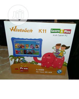 New Wintouch K11 16 GB | Toys for sale in Lagos State, Ikeja
