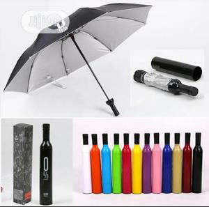 Bottle And Rose Umbrella   Clothing Accessories for sale in Lagos State, Ikeja