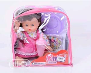 Baby Dolls For Girls, Realistic Doll From Baby   Toys for sale in Lagos State, Lagos Island (Eko)