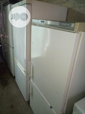Double Door Freezer Down | Kitchen Appliances for sale in Lagos State, Surulere