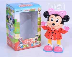 Minnie Mouse Music Dance Toy | Toys for sale in Lagos State, Lagos Island (Eko)