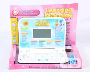 Kids Learning Machine Laptop With 65 Educational Function | Toys for sale in Lagos State, Lagos Island (Eko)