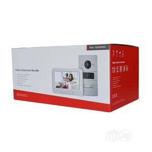 Hikvision Video Door Phone Intercom | Security & Surveillance for sale in Abuja (FCT) State, Wuse