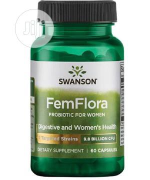 Femflora Probiotic for Women   Vitamins & Supplements for sale in Lagos State, Lekki