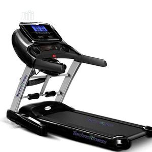 2.5hp Treadmill | Sports Equipment for sale in Rivers State, Port-Harcourt