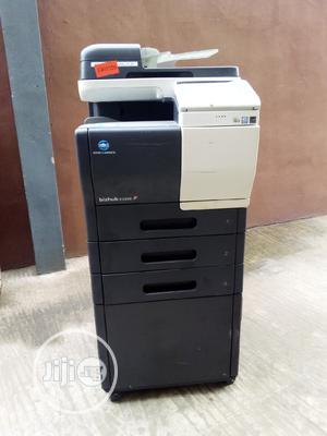 Konica Minolta Bizhub C3350 | Printers & Scanners for sale in Lagos State, Surulere