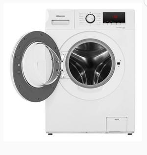 Hisense Wm 6012s 6KG Front Loader Automatic Washing Machine   Home Appliances for sale in Abuja (FCT) State, Galadimawa