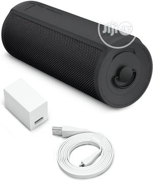 Ultimate Ears Blast Portable Waterproof Wi-Fi and Bluetooth Speaker   Audio & Music Equipment for sale in Lagos State, Ikeja