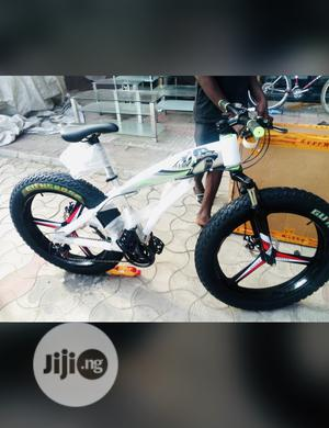 Hummer Bicycle   Sports Equipment for sale in Lagos State, Ajah