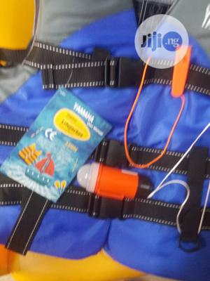 Life Jacket Yamaha   Safetywear & Equipment for sale in Lagos State, Amuwo-Odofin