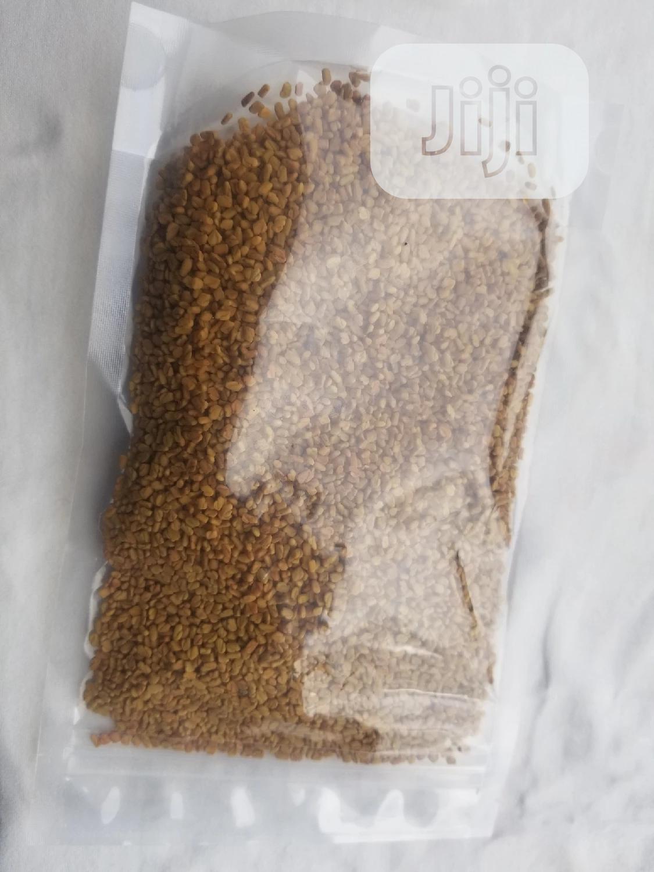 Archive: Fenugreek Seed