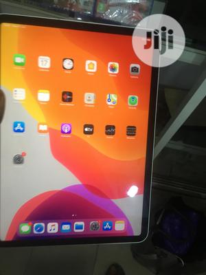 Apple iPad Pro 11 256 GB Gray | Tablets for sale in Lagos State, Ikeja