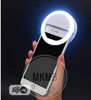Selfie Ring Light For Phone Camera | Accessories & Supplies for Electronics for sale in Lagos State, Amuwo-Odofin