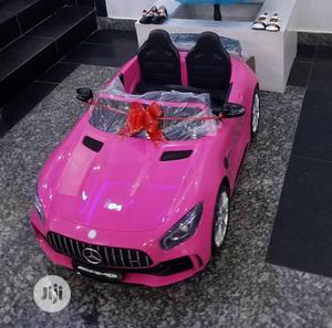Quality AMG Mercedes Benz for Kids | Toys for sale in Abuja (FCT) State, Gwarinpa