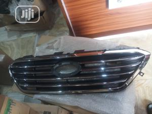 Front Grille for Hyundai Sonata 2016 Model | Vehicle Parts & Accessories for sale in Lagos State, Victoria Island