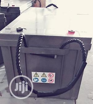 Lento Solar SMF Batteries 200AH 12V, For Inverter,Ups.   Electrical Equipment for sale in Lagos State, Ikeja