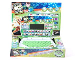 Ben10 Ultimate Alien English Learner (Education Laptop) | Toys for sale in Lagos State, Lagos Island (Eko)