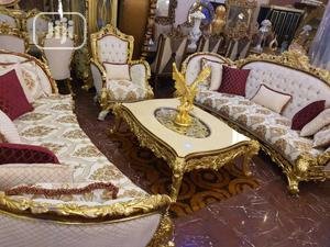 Complete Set of Dining and Sofa Chair | Furniture for sale in Lagos State, Amuwo-Odofin