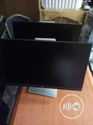 """HP 22"""" Frameless HDMI Monitor 