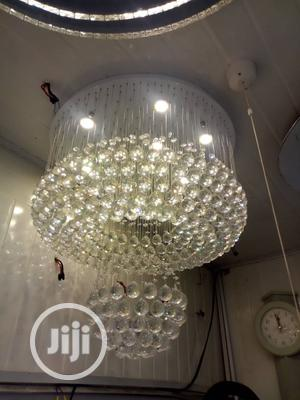 Led Crystal Chandelier | Home Accessories for sale in Lagos State, Ikeja