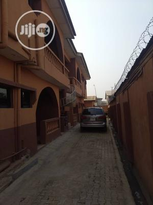 Standard 4 Nos Of 3 Bedroom And 2 Nos Of 2 Bedroom Flat For Sale | Houses & Apartments For Sale for sale in Lagos State, Agege