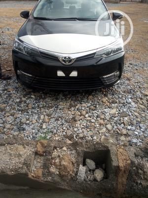 New Toyota Corolla 2019 Gray | Cars for sale in Abuja (FCT) State, Garki 2