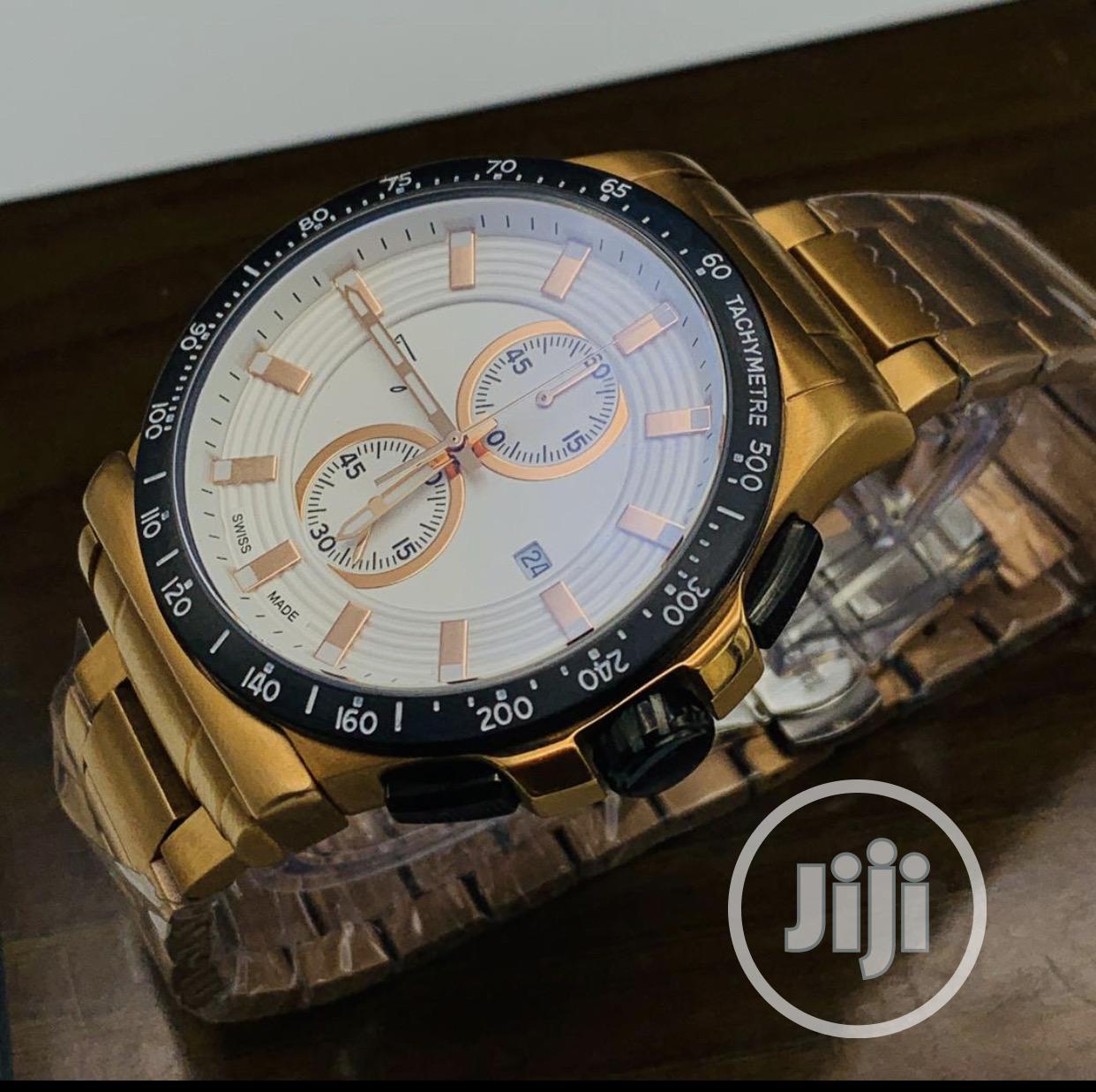 Archive: Swiss Made Designer Wrist Watches