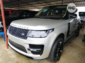 Land Rover Range Rover Vogue 2014 Gold | Cars for sale in Abuja (FCT) State, Katampe