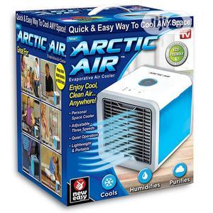 Mini Portable Arctic Air Cooler | Home Appliances for sale in Lagos State, Lagos Island (Eko)